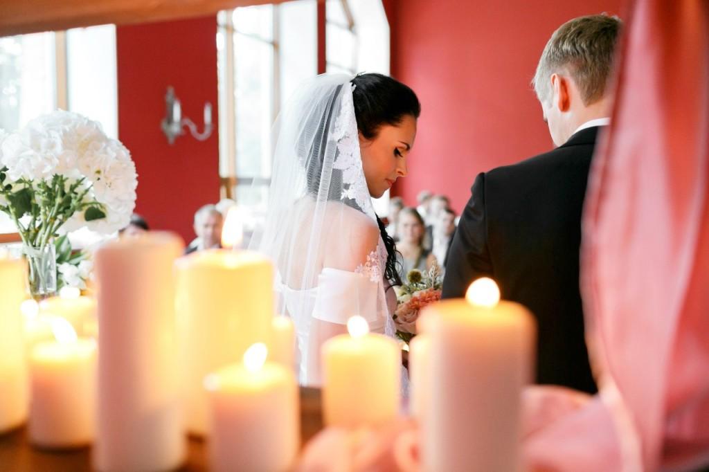 Что нужно для начала организации свадебного мероприятия